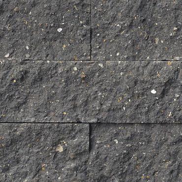 Rock Splitwall  30x10x10 cm  Black