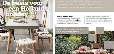 Basis voor een Hollandse Holiday